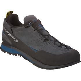 La Sportiva Boulder X Chaussures Homme, carbon/opal
